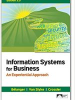Information systems business